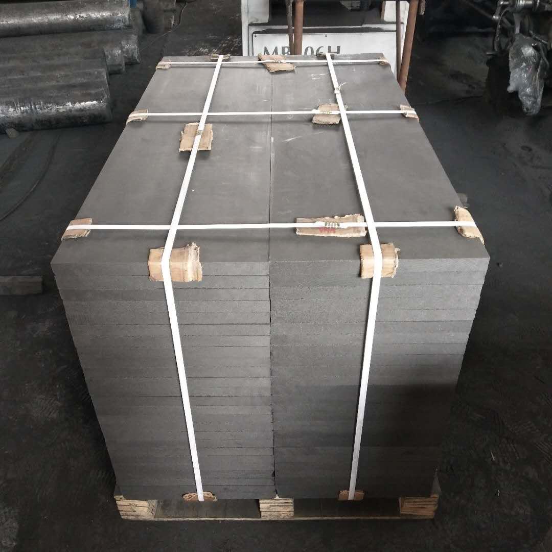 石墨作为反应堆材料的优缺点有那些多?