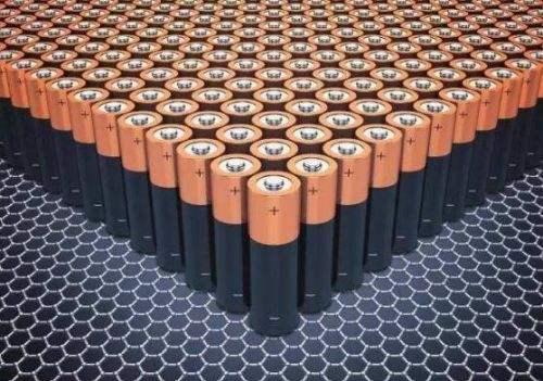 未来石墨烯电池是否会应用到手机