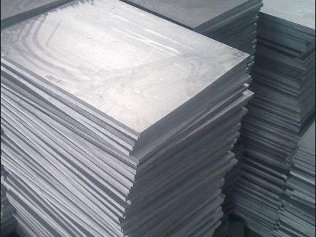 石墨板的碾压成型工艺技术