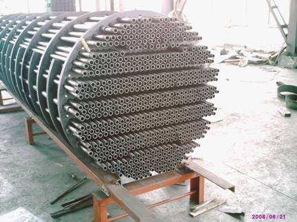 换热器管管板角焊缝焊接质量的控制