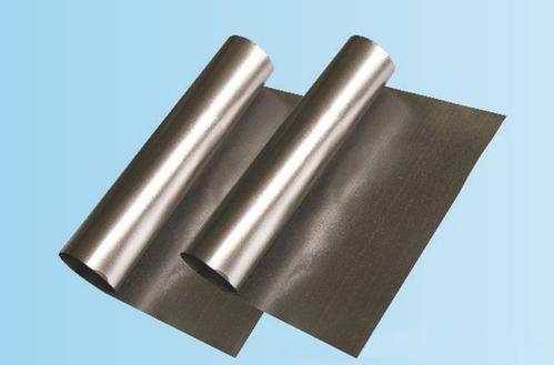 石墨纸生产操作流程