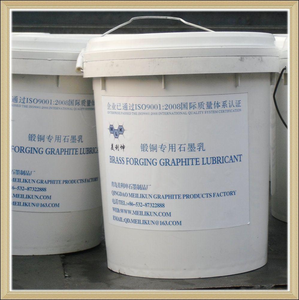 石墨乳在工业上应用的特征
