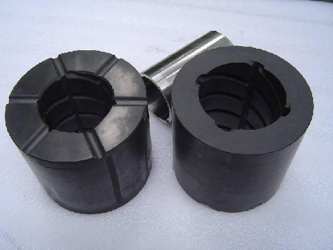 浅析石墨轴承的设计与制造