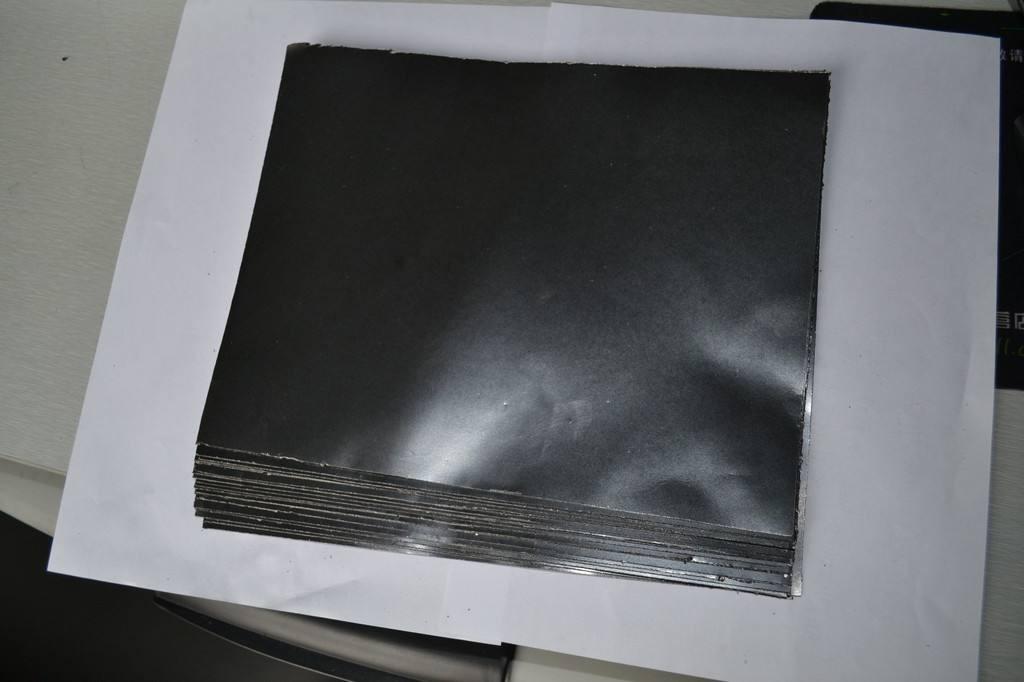 石墨纸有什么材料制成的