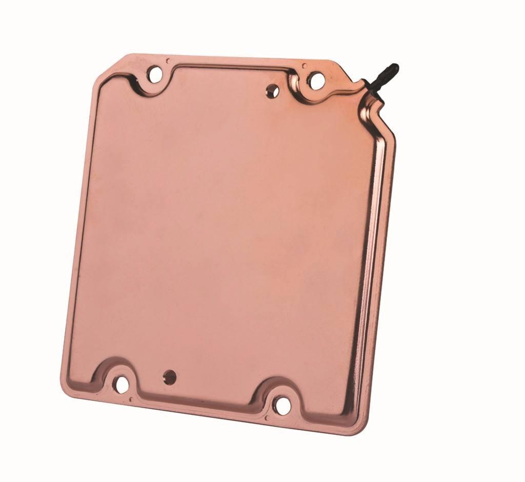 什么是均热板?均热板跟石墨模具有着紧密联系