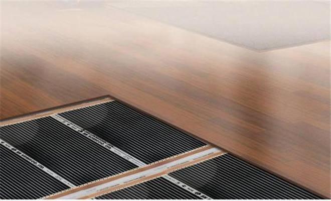 石墨烯电地暖安装需要注意这4方面