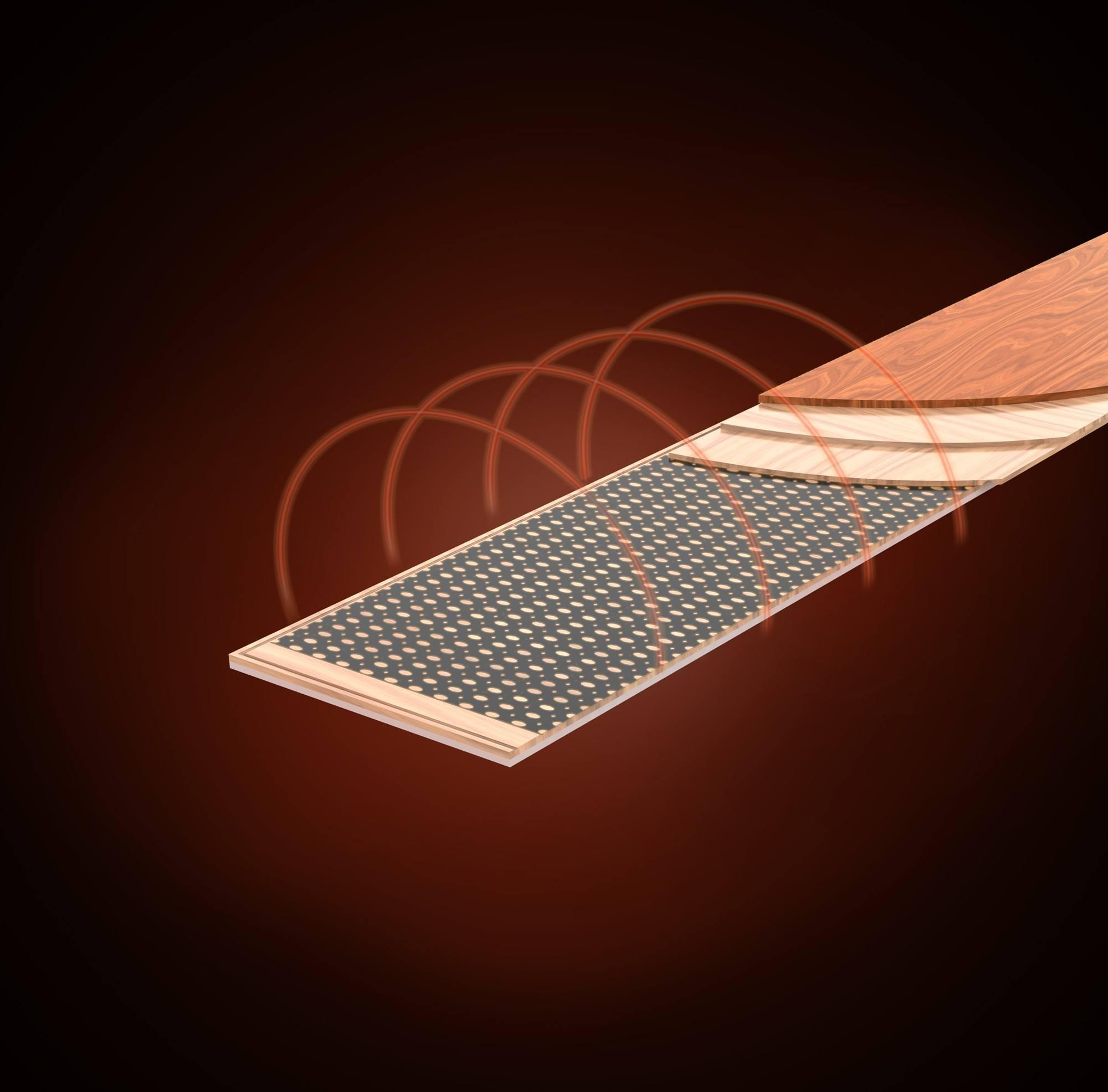 石墨烯地暖在家里增温的优势有哪些?