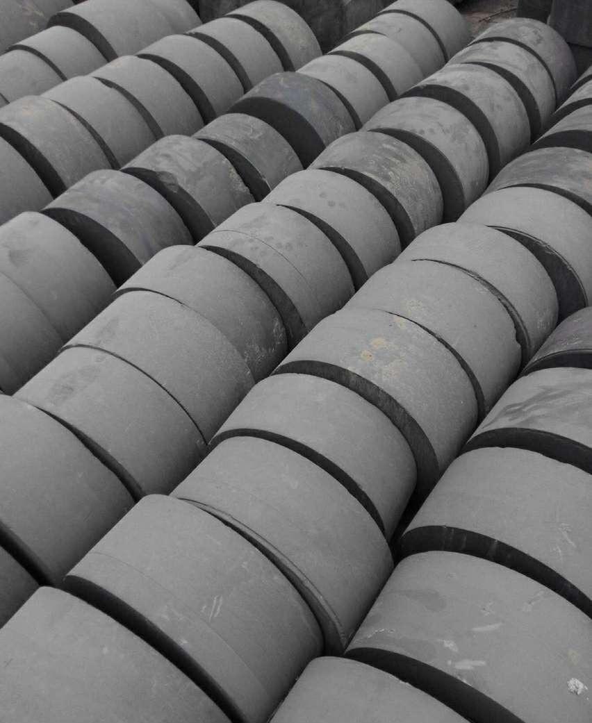 关于目前石墨行业地区分布的基本情况